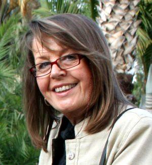 Marion Kuprat, experta en el agua y su relación con la salud