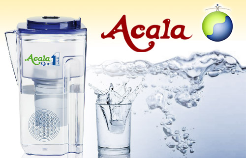 Filtros de agua de jarra