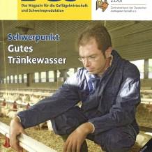 Experiencias con agua GIE en la ganadería