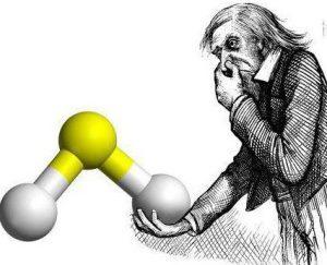 Sulfuro de hidrógen