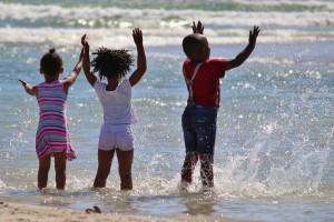 El agua es un derecho inalienable del ser humano ya que es necesario para la vida