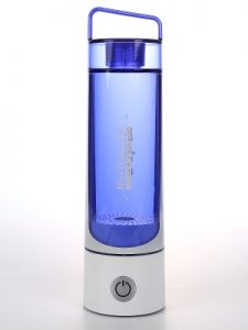 Aquacentrum Blue 700 Hydrogen Water Maker HRW-400