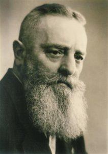 Viktor Schauberguer - Hace más de 100 años este guarda forestal inventó el primer vitalizador de la historia