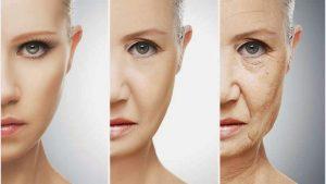 El proceso de envejecimiento es un proceso de oxidación de las células. Si frenamos esta oxidación precóz lograremos almacenar la energía vital más tiempo.