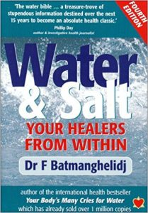 Water and Salt