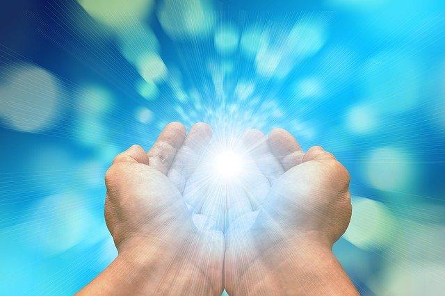 energía del cuerpo